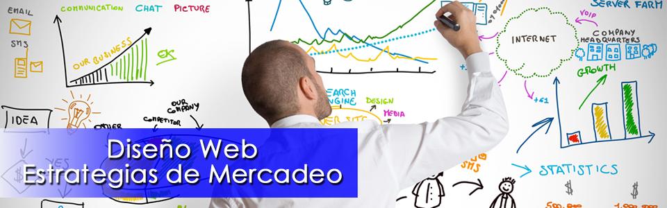 header diseño web