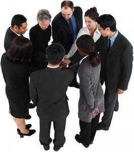 equipo multinivel exitoso
