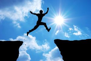 Vence la adversidad