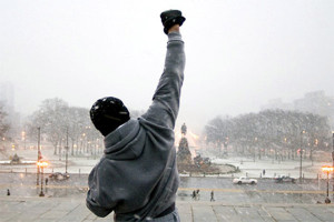Disciplina y Perseverancia